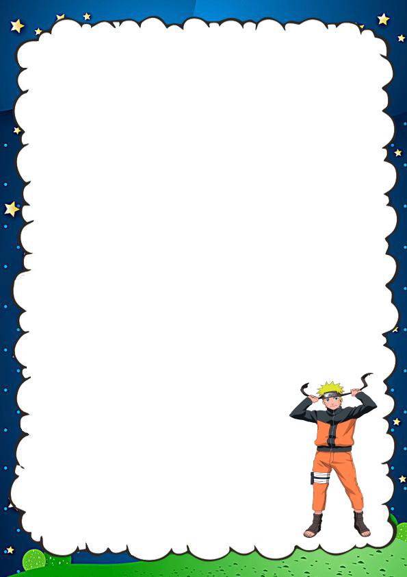 Caratulas Bonitas de Naruto