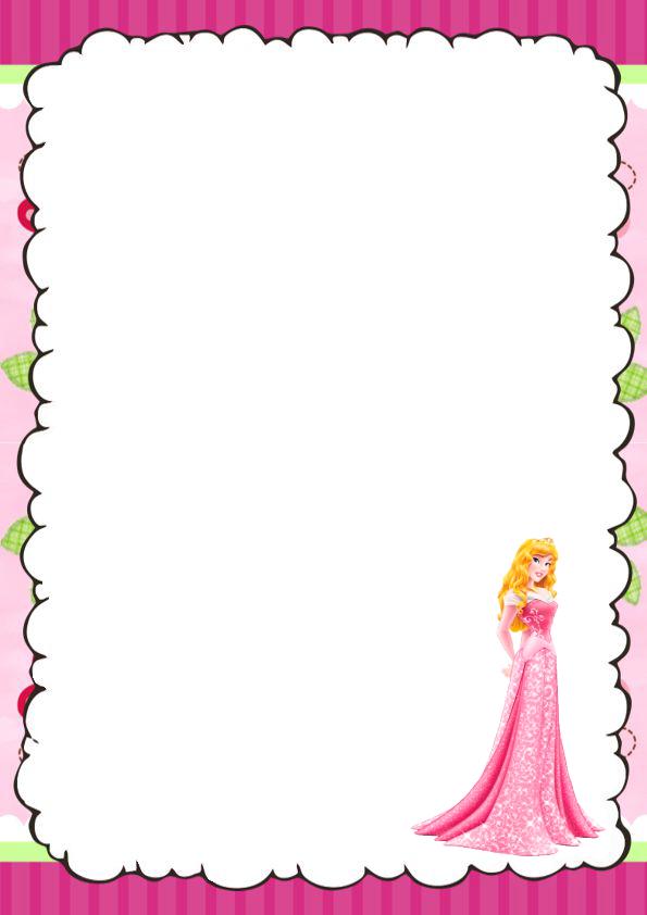 Caratulas Bonitas de Princesas