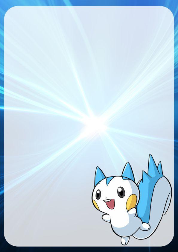 Caratula de Pokemón
