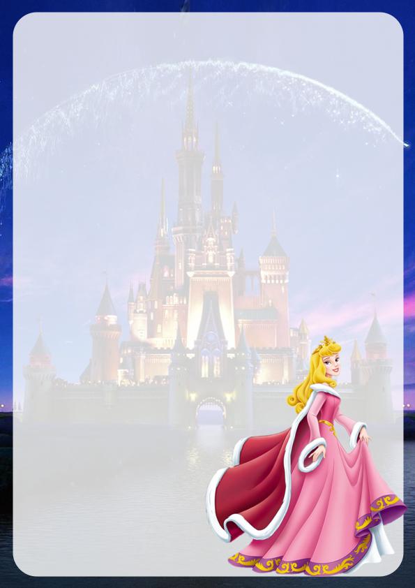 Caratulas de Princesas
