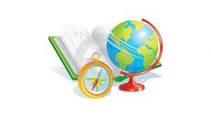 caratula de geografia