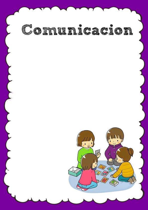 Caratula de Comunicación