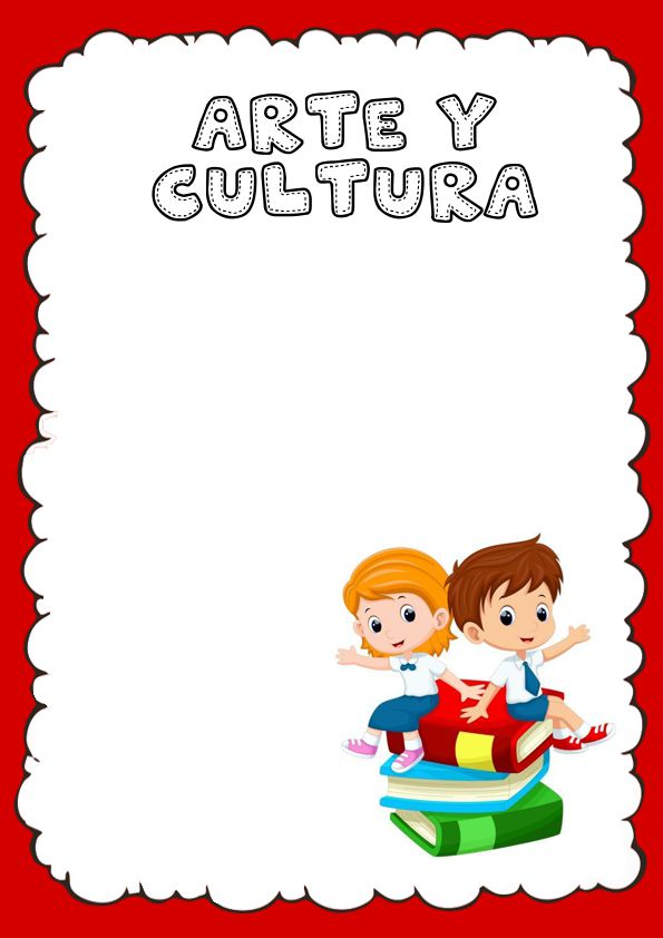 Portada de Arte y Cultura