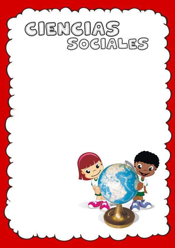 Portada de Ciencias Sociales
