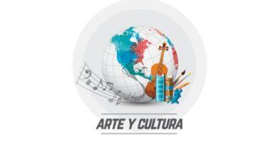 Caratula de Arte y Cultura