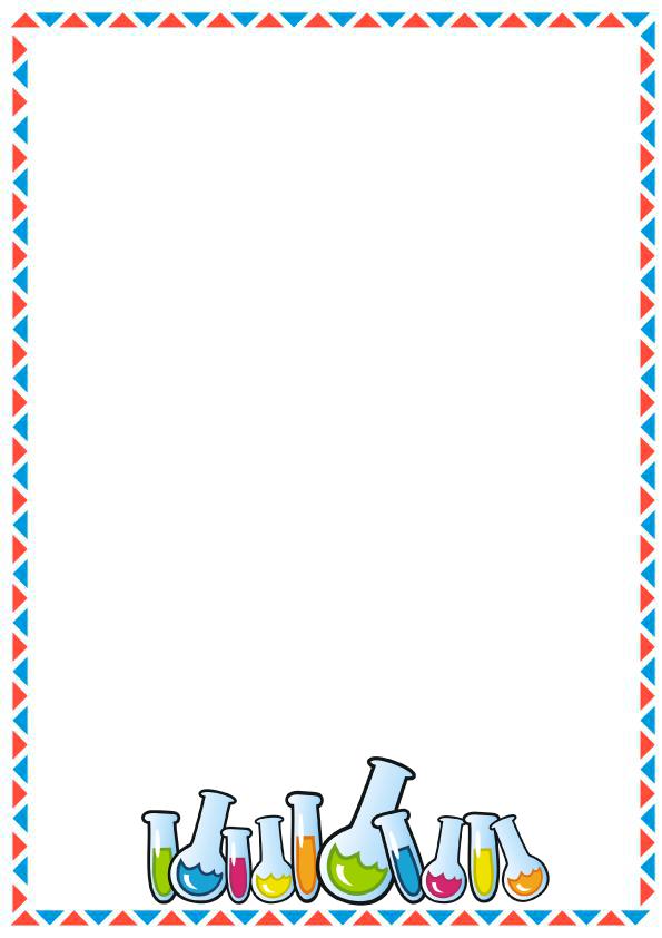Caratulas Bonitas de Secundaria para niños
