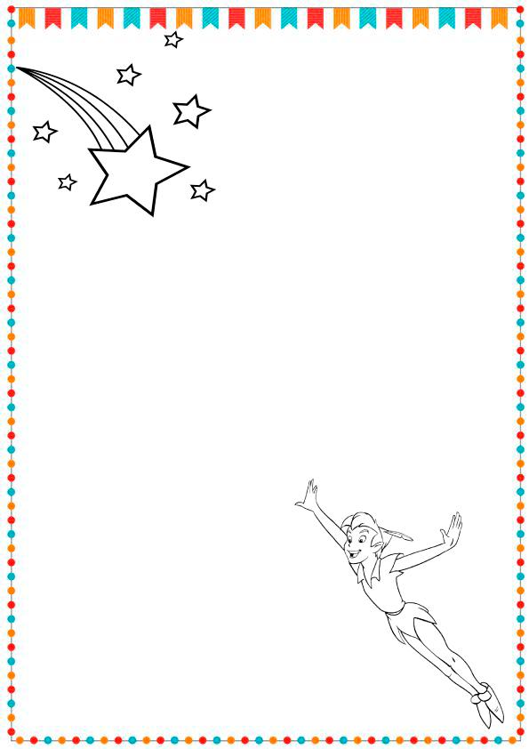 Caratulas Bonitas de primaria para dibujar
