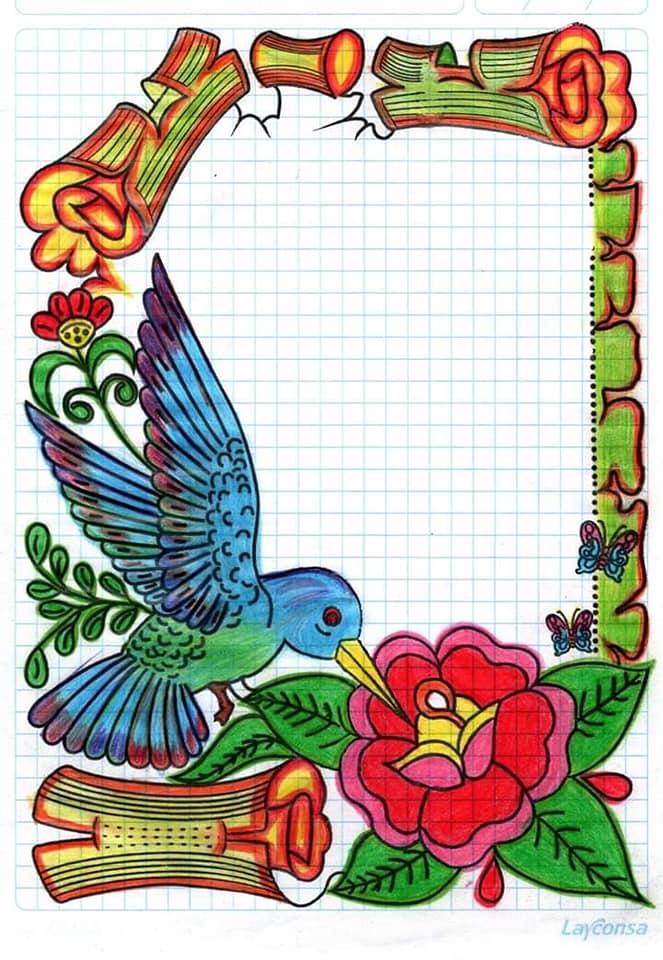 caratula de ave